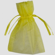 DIY Organza Bags Lemon (10)