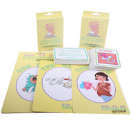 Baby Shower Games Trio Challenge (12)
