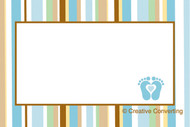 Tiny Toes Boy Name Tags (24)