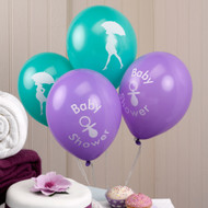 Showered with Love Balloons (8)