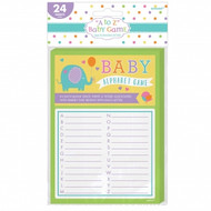 Baby Shower Alphabet Game (24)
