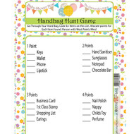 Baby Shower Hand Bag Hunt (8)