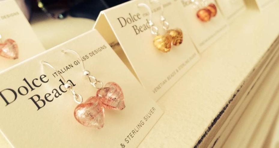 Jewelry galore!