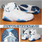 Air Jordan 7 French Blue 304775-107