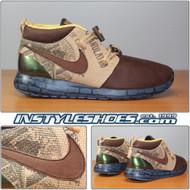 Nike Roshe Run x Boxtrolls Troll Strikes