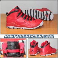 Air Jordan 10 GS Bulls Over Broadway 705179-601