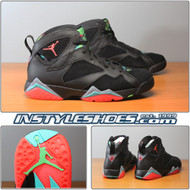 Air Jordan 7 Barcelona Nights 705350-007