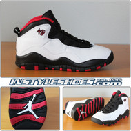 Air Jordan 10 Double Nickel GS 310806-102