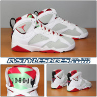 Air Jordan 7 GS Hare 304775 125