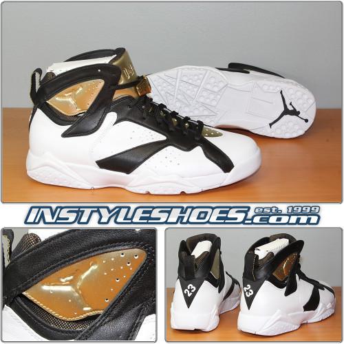 Air Jordan 7 Champagne 725093-140