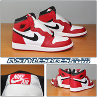Air Jordan 1 OG High GS Chicago 575441-101
