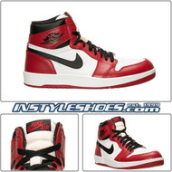 Air Jordan 1.5 GS Chicago 768862-601