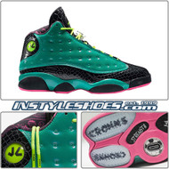 Air Jordan 13 Doernbecher 836405-305