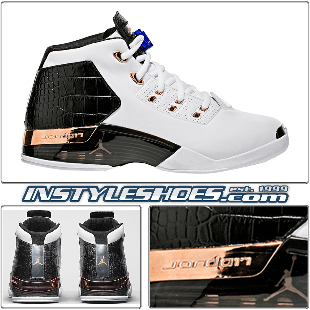 9e7add3719c Air Jordan 17 Copper 832816-122 2016