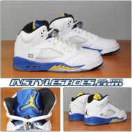 Air Jordan 5 Laney GS 440888-189