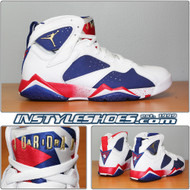 Air Jordan 7 Tinker Alternate 304775-123