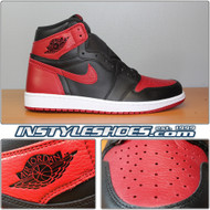 Air Jordan 1 High OG Banned 555088-001