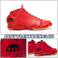 Air Jordan XX3 Chi City 811645-650