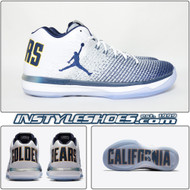 Air Jordan XXXI (31) Low - CAL