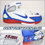 Nike Air Zoom Huarache 2K4 LA All-Star 308475-146