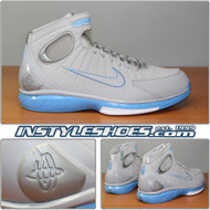 Air Zoom Huarache 2K4 University Blue 308475-002