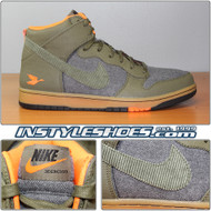 Dunk Cmft High Swoosh Social Club 705433-200