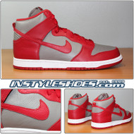 Dunk High Be True UNLV 850477-001