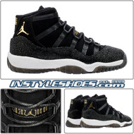Air Jordan 11 Retro PREM HC Heiress 852625-030