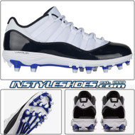Air Jordan Retro 11 Low TD Cleats AO1560-123