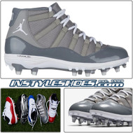 Air Jordan Retro 11 TD Cleats AO1561-003