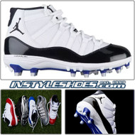 Air Jordan Retro 11 TD Cleats AO1561-123