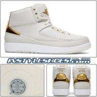 Air Jordan 2 Quai 54 866035-001