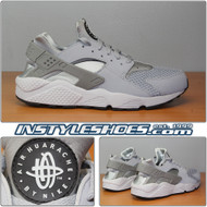 Air Huarache Wolf Grey 318429-014