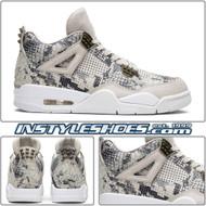 Air Jordan 4 Prm Snakeskin 819139-030