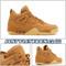 Air Jordan 4 Pinnacle Wheat 819139-205