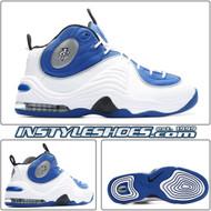 Air Penny 2 Atlantic Blue 333886-400