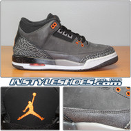 Air Jordan 3 III Fear GS 626968-040