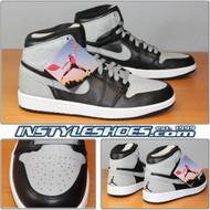 Air Jordan 1 Shadow Grey 332550-001