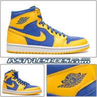 Air Jordan 1 OG Laney High 555088-707