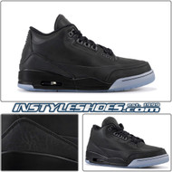 Air Jordan 5Lab3 Black 631603-010