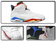 Air Jordan 6 Beijing Olympics 325387-161