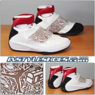 Air Jordan XX Varsity Red 310455-161
