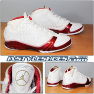 Air Jordan XX3 Varsity Red 318376-161