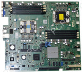 Dell PowerEdge R410 Intel Server Motherboard Dual s1366