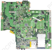 MSI A6000 A6200 Intel Laptop Motherboard s989