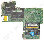 Dell Inspiron 1721 AMD Laptop Motherboard s1