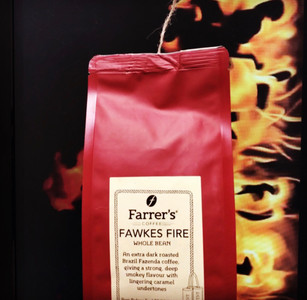 Fawkes Fire