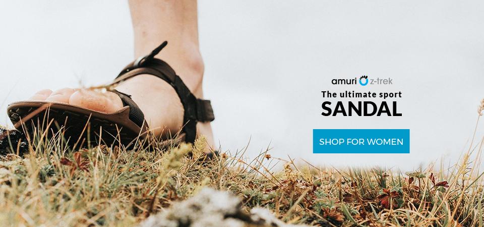 Amuri Z-Trek for Women