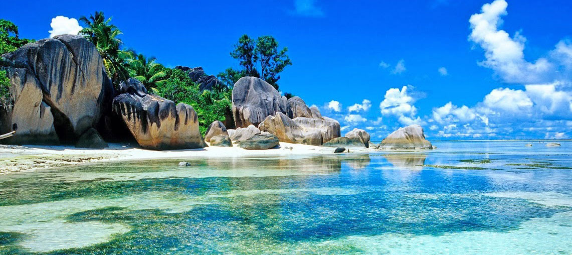 6 Beautiful Vacation Destinations In Africa You Should Know About Onchek