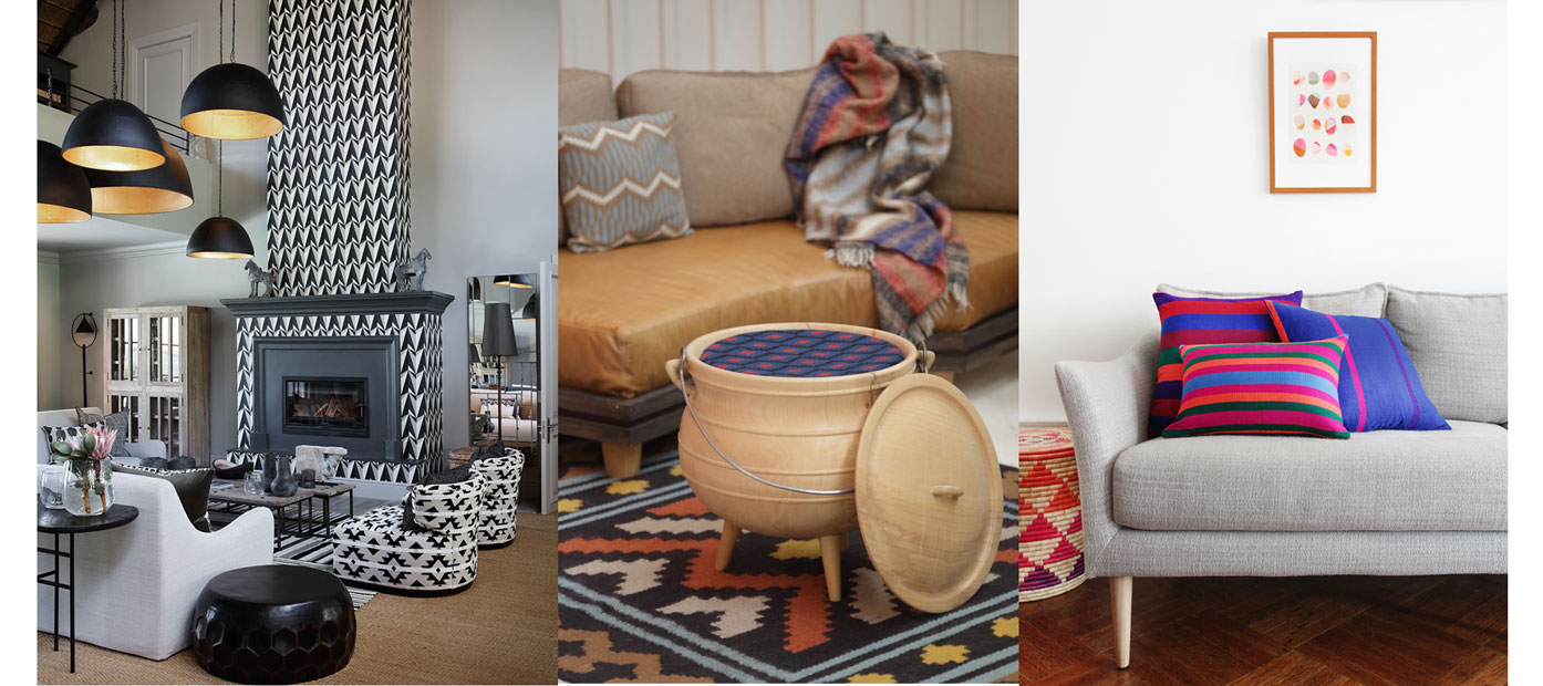 5 African Luxury Interior Designers You Should Know Onchek,Living Room Fall Decorations Home